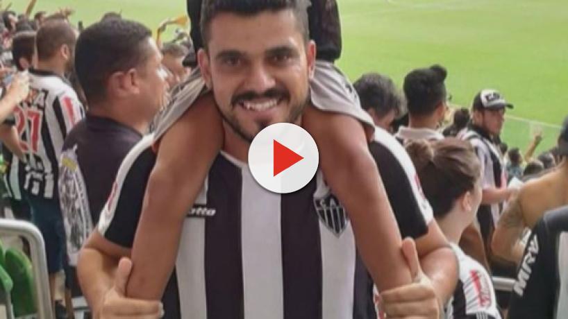 Torcedor sofre infarto e morre durante jogo entre Atlético-MG e Cruzeiro
