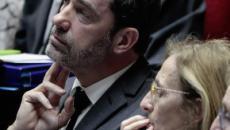 Maintien de l'ordre : Christophe Castaner au front pour défendre son bilan
