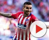 Angel Correa, obiettivo del Milan