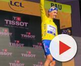 Julian Alaphilippe sontuoso al Tour de France: sua anche la cronometro di Pau