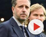 Juventus, Paratici cerca nuovi acquisti a parametro zero