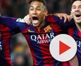 neymar potrebbe passare alla Juventus