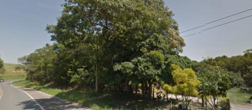 Acidente ocorreu na rodovia José de Carvalho, em Piedade, SP. (Reprodução/Google Maps)