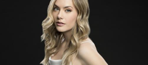 Anticipazioni Beautiful, puntate americane: Phoebe interrompe le nozze di Hope e Thomas