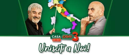 Casting per una web serie con Pino insegno e Roberto Ciufoli e uno spettacolo teatrale