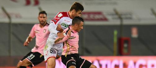 Il difensore Alessandro Buongiorno del Torino cerca una sistemazione