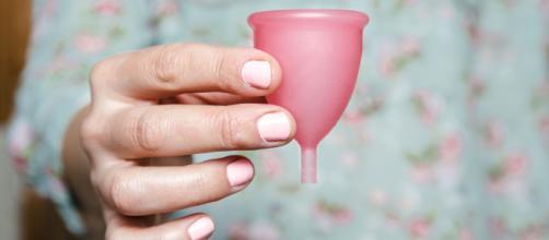 La copa menstrual: una opción eficaz, segura y muy económica.