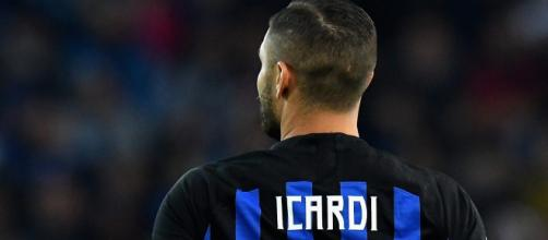 La Juventus prova l'affondo per Icardi