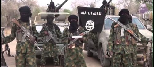 Le milizie del gruppo jihadista nigeriano Boko Haram
