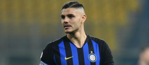 Napoli fortemente interessato a Mauro Icardi