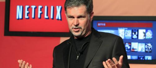 Netflix continúa su expansión internacional