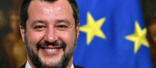 Pensioni, Salvini: 'Con la manovra aumenteremo quelle di invalidità a 280 euro'