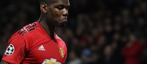 Pogba potrebbe lasciare il Manchester United: sul francese c'è anche la Juventus