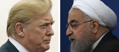 Proche-Orient : Téhéran moque Washington d'avoir abattu un de ses drones