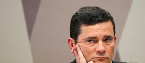 Críticas feitas a Moro por ex-cônsul honorário na Austrália pode ter sido motivo de sua exoneração. (Foto: Arquivo Blastingnews)