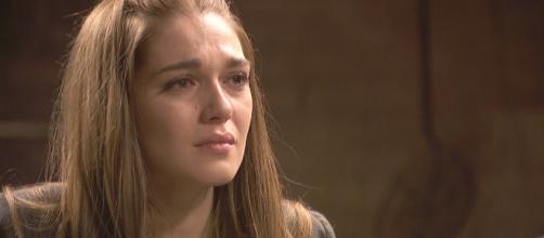 Spoiler Il Segreto: Julieta verrà rinchiusa in una capanna abbandonata e violentata dai Molero