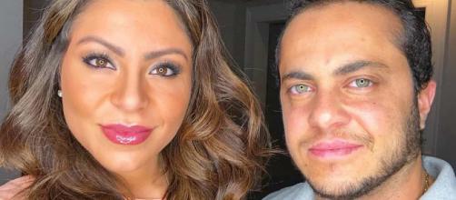 Thammy Miranda e Andressa Ferreira esperam primeiro filho. (Arquivo Blasting News)