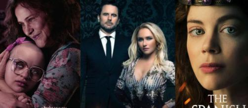 """The Act"", ""Nashville 6"" e ""The Spanish Princess"" tra le serie tv in esclusiva per StarzPlay di Apple Tv"
