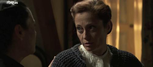 Una Vita, anticipazioni: Ursula uccide Carmen, Moises ritrovato da ... - blastingnews.com
