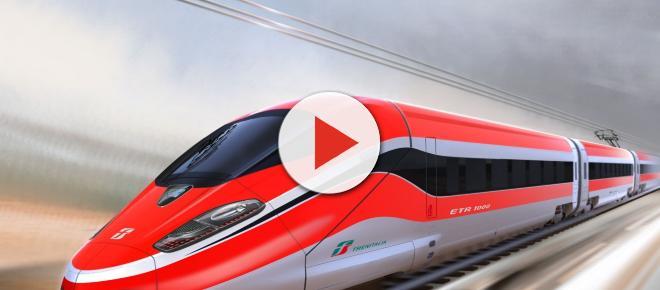 Incendio in una cabina elettrica di Treno ad Alta velocità a Rovezzano (FI): sospetto dolo