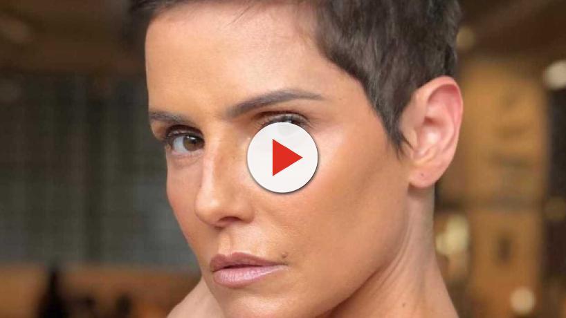 Deborah Secco critica declaração de Bolsonaro contra o filme 'Bruna Surfistinha'