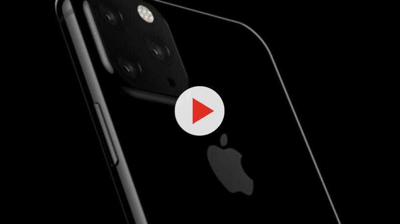 Apple : l'iPhone XI, qui disposera d'une meilleure batterie, se dévoile en photos