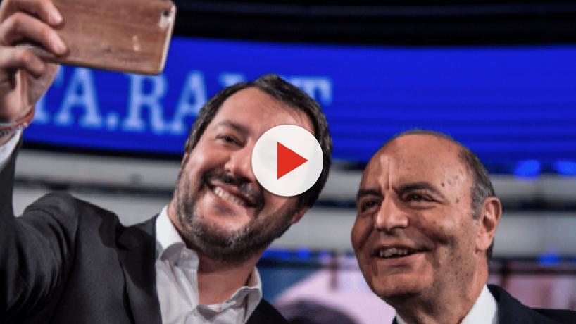 Bruno Vespa su Salvini: 'Teme che nasca un altro governo senza di lui'