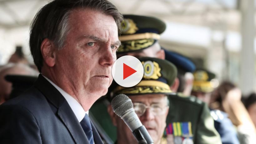 Grupo terrorista elabora plano para matar Jair Bolsonaro, diz revista