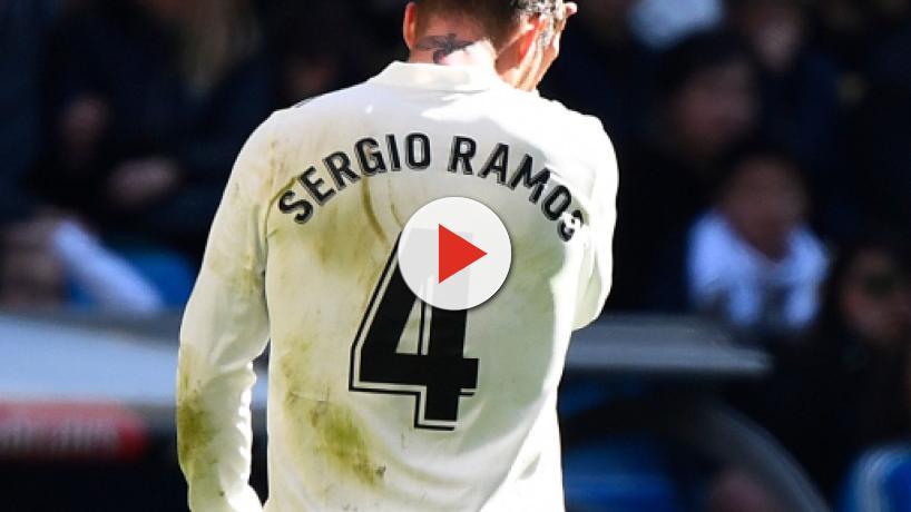 Sergio Ramos, multado con 250.000 euros por una tala de árboles ilegal