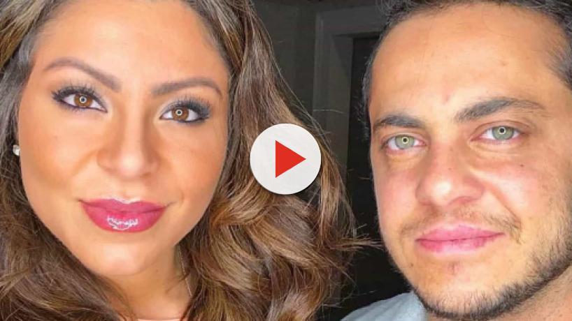 Thammy Miranda diz que Andressa Ferreira vai fazer de tudo para ter parto normal