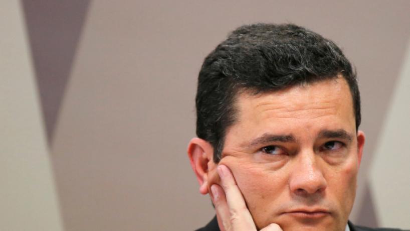 Ex-cônsul honorário na Austrália diz que foi exonerado porque criticou Sergio Moro