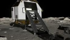 European-Canadian-Japanese moon mission 'Heracles' scheduled for the 2020s