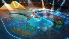 Universiadi 2019, emozionante cerimonia d'apertura a Napoli: 8mila gli atleti in gara