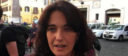 Alessandra Sciurba annuncia il ritorno in mare di Mediterranea