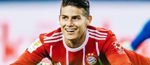 Cryptocurrency of the soccer player James Rodriguez exhausts sales ... - cryptosexperience.com