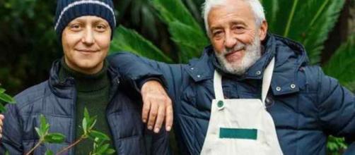 Diego e Raffaele Giordano FONTE: Google