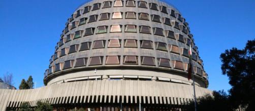 El Constitucional avala el uso de 155 en Cataluña