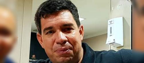 Filho de Mourão muda de cargo duas vezes no Banco do Brasil em 6 meses. (Arquivo Blasting News)