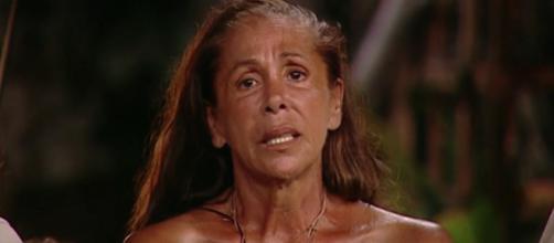 Isabel Pantoja no hará las paces con Mónica Hoyos