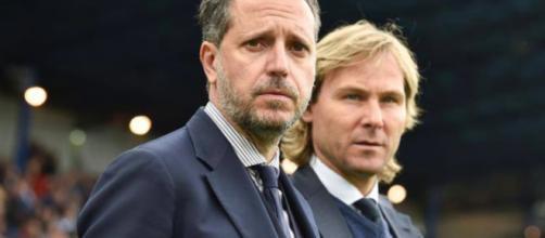 Juventus, Paratici starebbe pensando ad alcune cessioni
