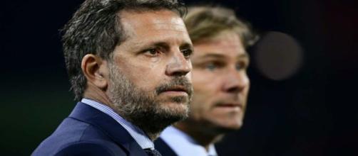 Juventus, possibile offerta per Duvan Zapata