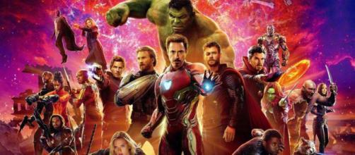 La controversial escena extra de Avengers: Endgame sorprendió a los fanáticos.