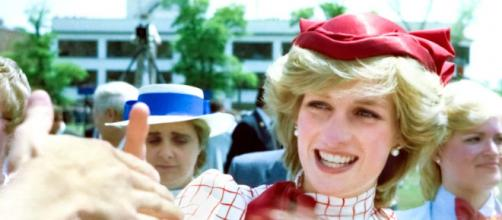 "Princess Diana was keen on playing opposite Kevin Costner in ""Bodyguard 2."" [Image Russ Quinlan/Flickr]"