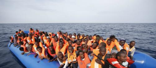 Sea Watch, non è vero che i migranti partono perché ci sono le ong - wired.it