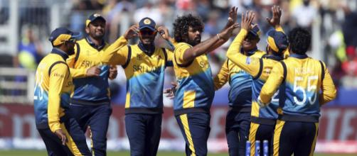 The Latest: Sri Lanka holds off West Indies by 23 runs - (Image via SLCricket/Youtube)