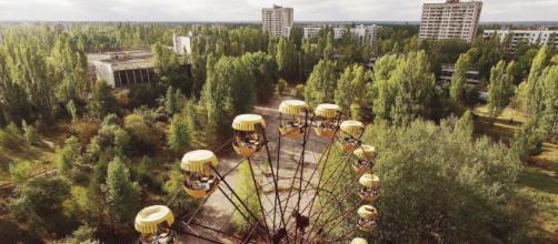 Villes fantômes : Pripiat, la Pompéi nucléaire soviétique - lefigaro.fr