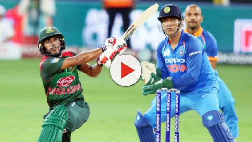 ICC World Cup 2019: Bangladesh vs India online stream on GTV website, Cricket Live Score