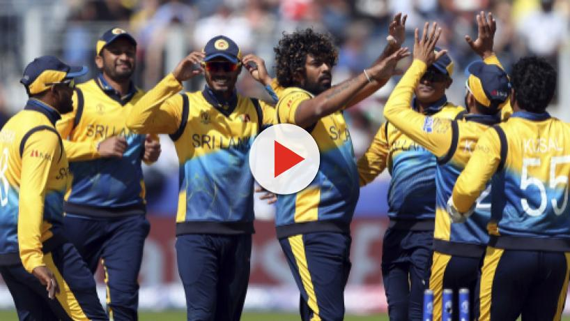 Highlights: Sri Lanka beat West Indies by 23 runs in World Cup match