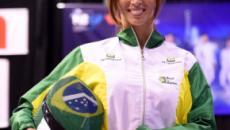 Brasil alcança o primeiro título mundial em campeonato de esgrima