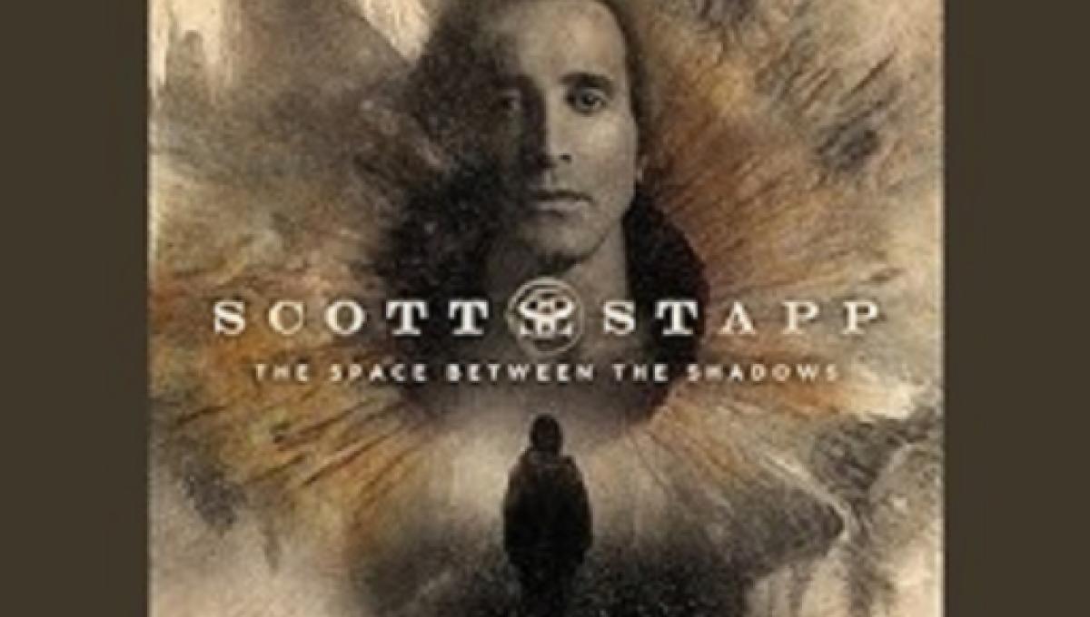 Scott Stapp Crafts Transcendent Triumphant Statement In The
